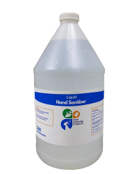 Liquid Advanced Hand sanitizer 70% IPA