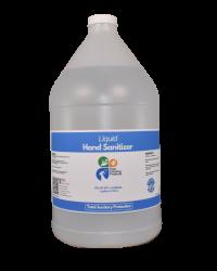Liquid Advanced Hand sanitizer 70% IPA