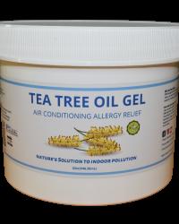 Tea Tree Oil Gel 32oz. – A/C Purifier