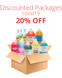 Be Safe Total Package – COVID19 DISCOUNT