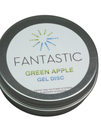 Fantastic Gel Disc – Green Apple