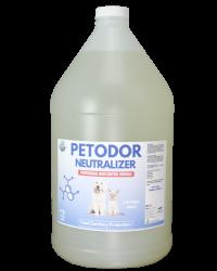 PETODOR Neutralizer 1 Gallon