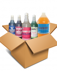 Commercial Essential Package